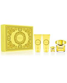 4-Pc. Yellow Diamond Eau de Toilette Gift Set