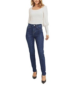 Women's Sustainable Skinny Jeans
