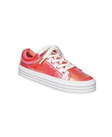 Little Girls Gioo Sneakers