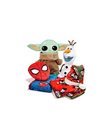 Kids Sleep & Bath Gifting Sets