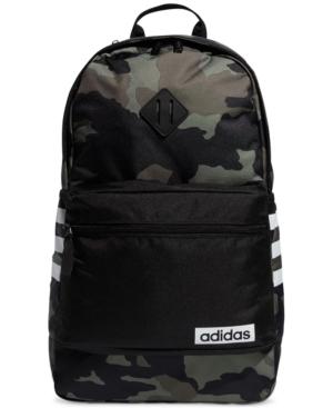 adidas Classic 3-Stripes Iii Backpack