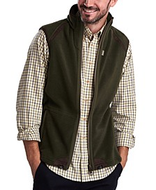 Men's Langdale Front Zipper Vest
