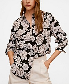 Women's Printed Shirt
