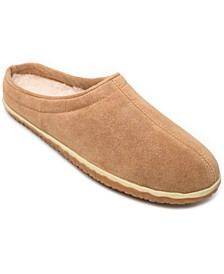 Men's Taylor Clog Slipper