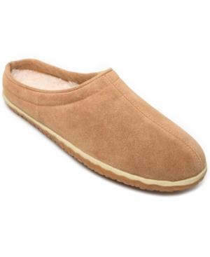 Men's Taylor Clog Slipper Men's Shoes