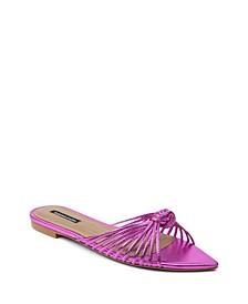 Women's Vada Flat Sandal