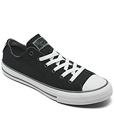 Big Kid's Chuck Taylor All Star Low Top Casual Sneakers from Finish Line