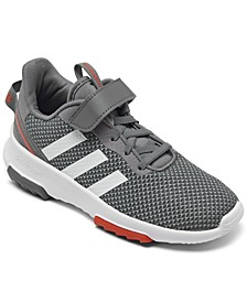 Essentials Little Kid's Racer TR 2.0 Sneakers from Finish Line