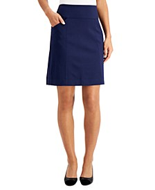 Pull-On Mini Skirt, Created for Macy's