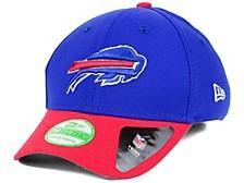 Buffalo Bills JR Team Classic 39THIRTY Cap