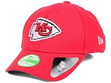 Kansas City Chiefs JR Team Classic 39THIRTY Cap