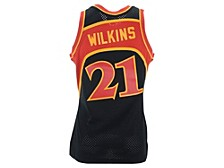 Men's Atlanta Hawks Reload Collection Swingman Jersey - Dominique Wilkins