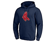 Majestic Men's Boston Red Sox Rookie Cooperstown Hoodie