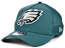 Philadelphia Eagles Rugged 9FORTY Cap