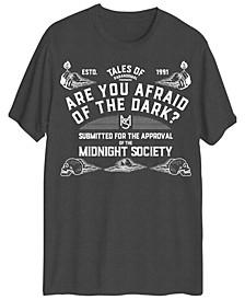 Men's Midnight Society Ouija Board Short Sleeve T-shirt