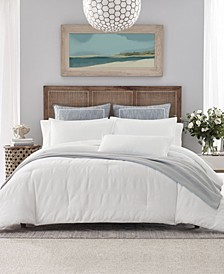 Hampton King Duvet 3-Piece Cover Set