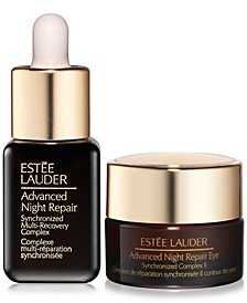 2-Pc. The Night Is Yours Advanced Night Repair Set