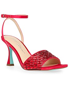 Betsey Johnson Britt Dress Sandal