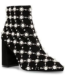 Betsey Johnson Zoie Booties
