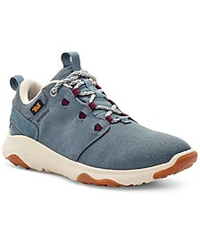Women's Arrowood Venture Waterproof Sneakers