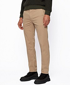 BOSS Men's Schino-Slim Slim-Fit Chinos