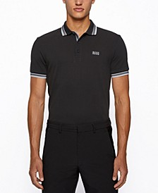 BOSS Men's Paddy Regular Fit Polo Shirt