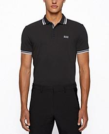 BOSS Men's Paddy Regular Fit Polo Shirt