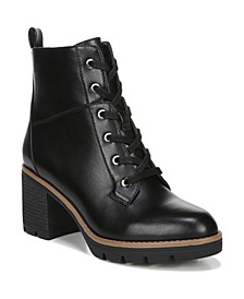 Myfave Booties