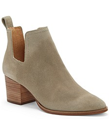 Women's Jabilo Slip-On Shooties