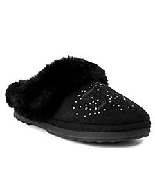 Women's Jester Plush Slippers