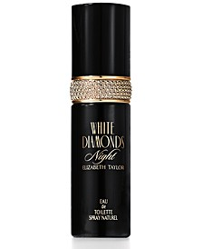 White Diamonds Night Eau de Toilette Spray, 1-oz.