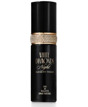 White Diamonds Night Eau de Toilette Spray