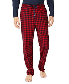 Men's Fleece Sleep Pants