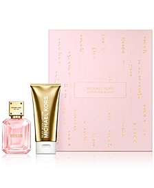 2-Pc. Sparkling Blush Gift Set