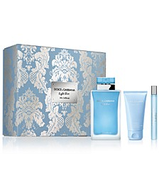 Dolce&Gabbana Light Blue Eau Intense Eau de Parfum Gift Set