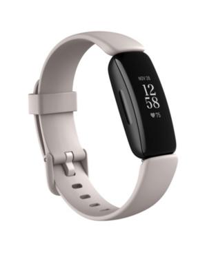 Inspire 2 Lunar White Strap Smart Watch 19.5mm
