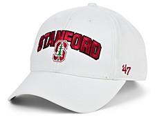 Stanford Cardinal Box Score MVP Cap