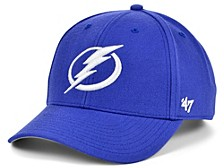 Tampa Bay Lightning Basic MVP Cap