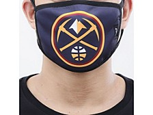 Denver Nuggets 2pack Face Mask