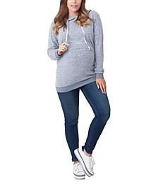 Jojo Maternity and Nursing Hoodie