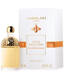 Receive a Free deluxe mini with any small spray purchase from the Guerlain Women's fragrance collection