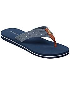Caryce Flip-Flop Sandals