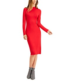 Bodycon Midi Dress, Created for Macy's