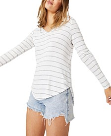 Karly Long Sleeve Top