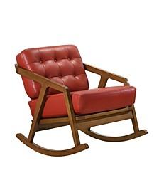 Wells Rocker Chair