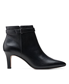 Clarks Collection Women's Ileana Calla Boots