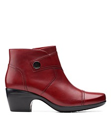 Collection Women's Emily Calle Boots