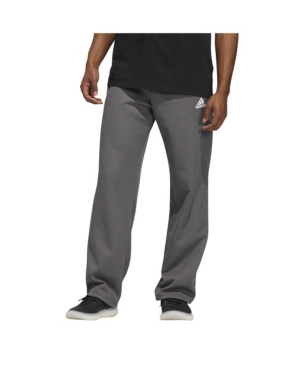 adidas Men's Game and Go Open Hem Pants