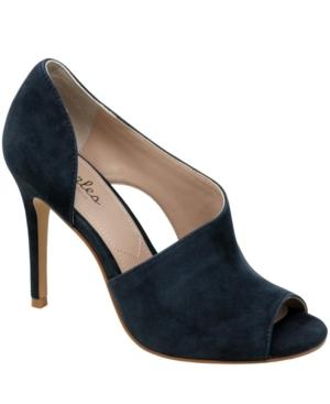 Women's Raile Peep-Toe Dress Sandals Women's Shoes