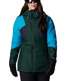 Women's Alpine Diva Insulated Ski Jacket